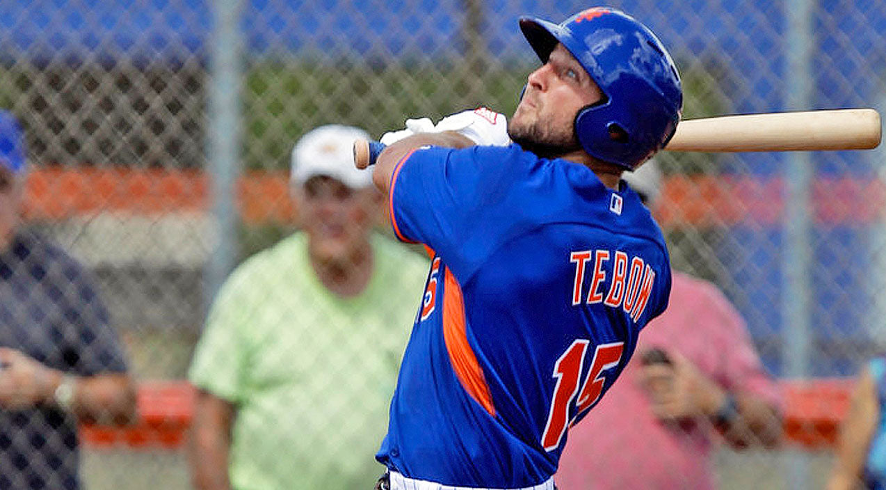 Tim tebow Songs | Tim Tebow Does Something No One Expected In His First Professional Baseball Game | Country Music Videos