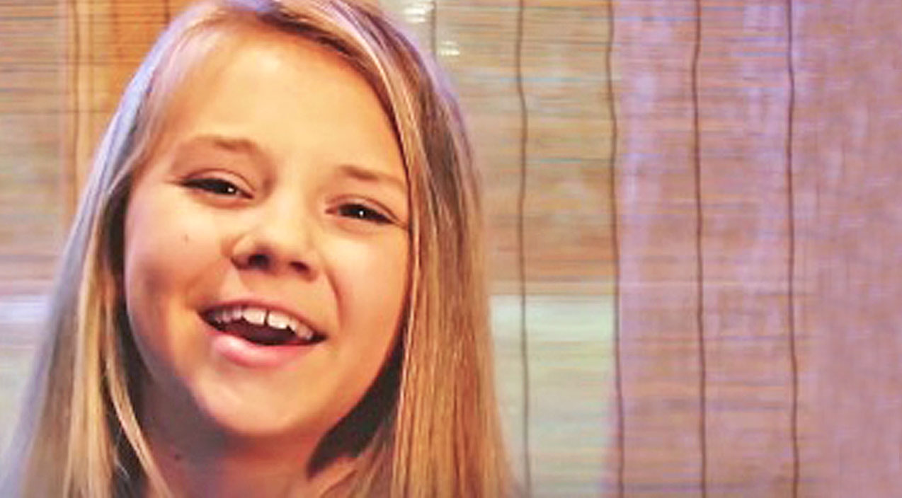 Tegan marie Songs | 12-Year-Old Tegan Marie Stuns The Internet With Powerful Tribute To Luke Bryan | Country Music Videos