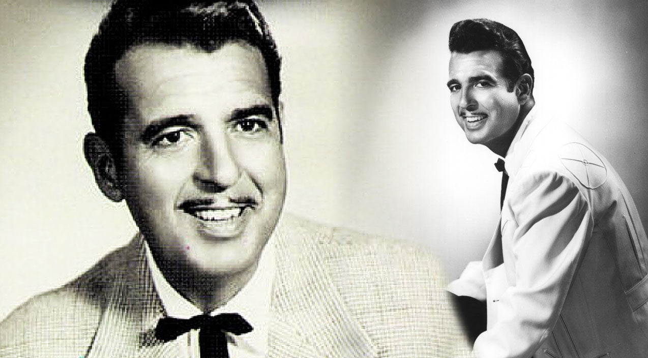 Tennessee ernie ford Songs | Tennessee Ernie Ford Stuns With Rare, Charismatic Performance Of