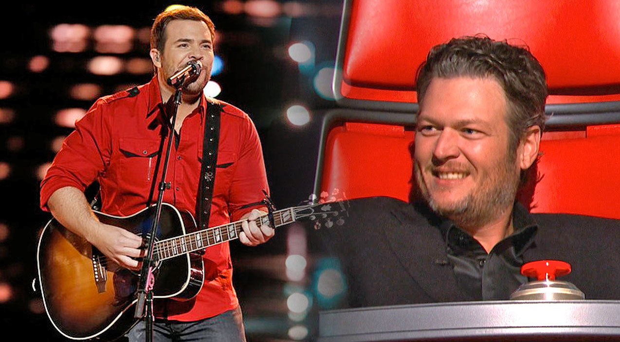 Garth brooks Songs | The Voice Contestant Blows Away Judges Singing Garth Brooks' 'Two of a Kind, Workin' on a Full House' (WATCH) | Country Music Videos