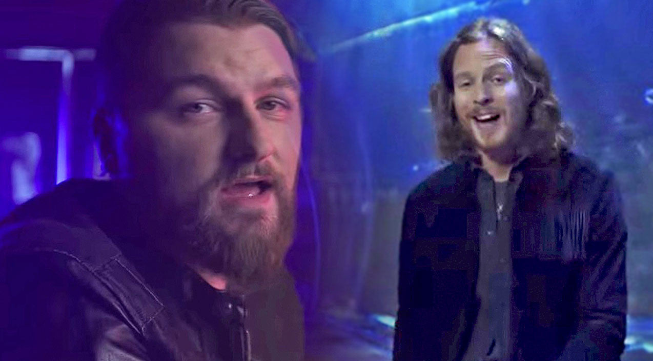 Modern country Songs | Home Free Steals Hearts With A Cappella Cover Of Romantic Country Hit | Country Music Videos