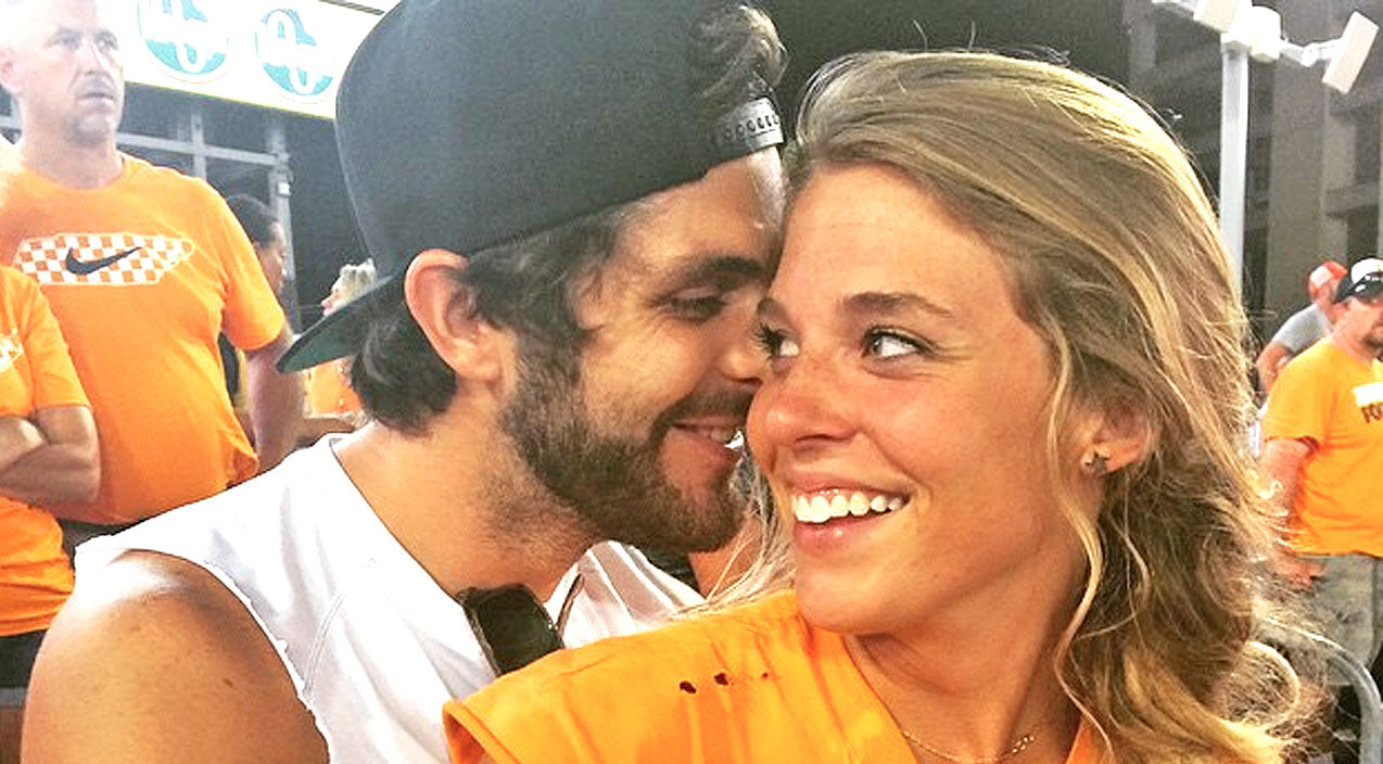 Thomas rhett Songs | Thomas Rhett Shares His Top 9 Romance Tips | Country Music Videos