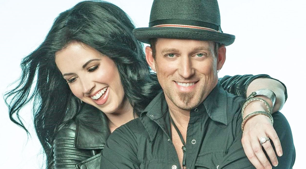 Thompson square Songs | BREAKING: Thompson Square Announces They Are Expecting Their First Child! | Country Music Videos