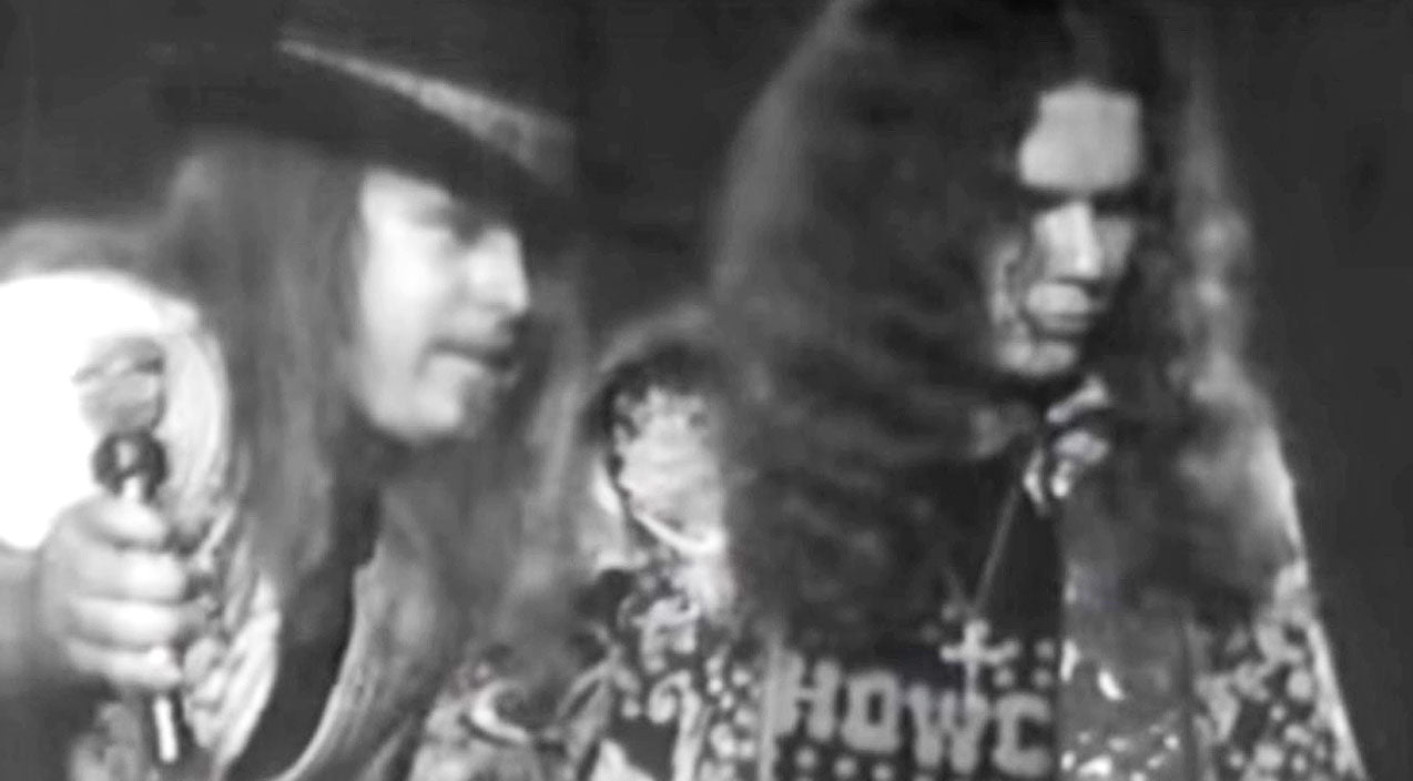 Lynyrd skynyrd Songs | Enjoy The Sweet Satisfaction Of Watching Skynyrd's Convention Hall Performance Of 'Gimme Three Steps' | Country Music Videos