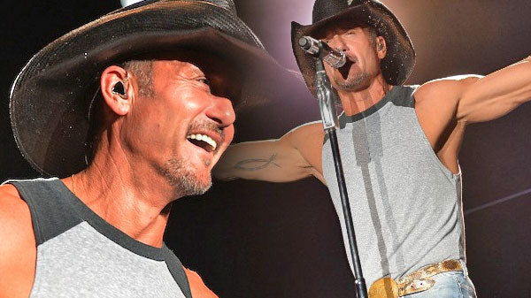 Tim mcgraw Songs | Tim McGraw - Better Than I Used To Be (LIVE) | Country Music Videos