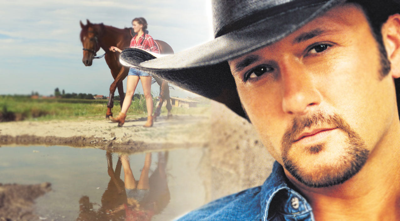 Tim McGraw - The Cowboy In Me (VIDEO)   Country Music Videos