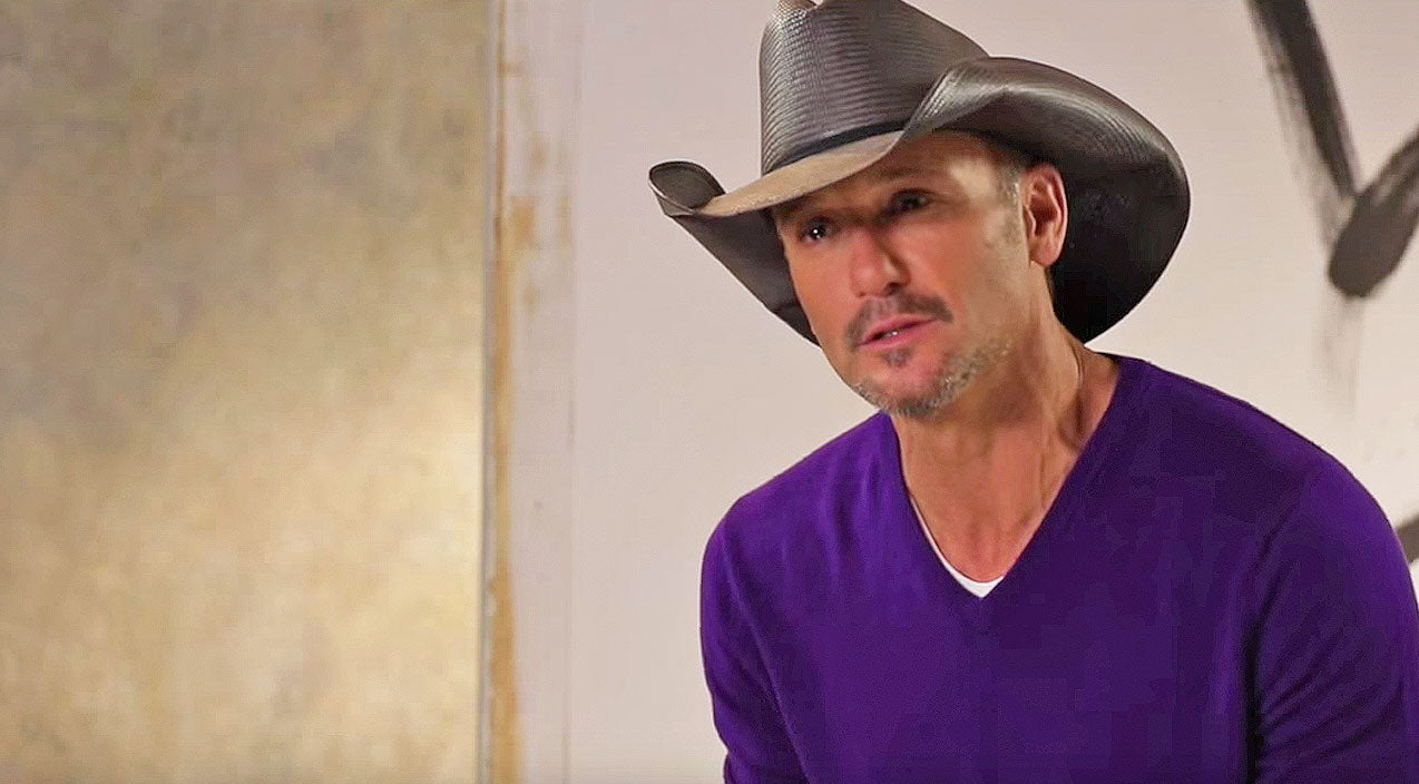 Tim mcgraw Songs | Tim McGraw Opens Up About Why He 'Cried Through Every Take' Of New Song 'Humble And Kind' | Country Music Videos