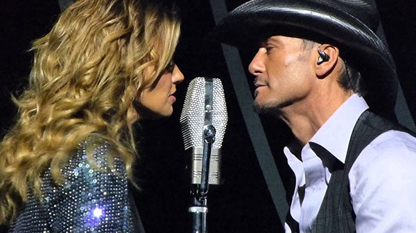 Tim mcgraw Songs | Tim McGraw (feat. Faith Hill) - It's Your Love | Country Music Videos