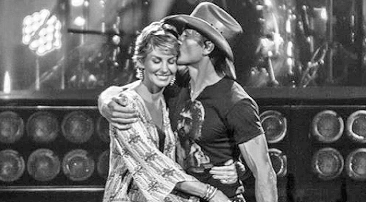 Tim mcgraw Songs | After 20 Years Together, Tim McGraw And Faith Hill Reveal The Secret To Keeping Their Marriage Sexy | Country Music Videos