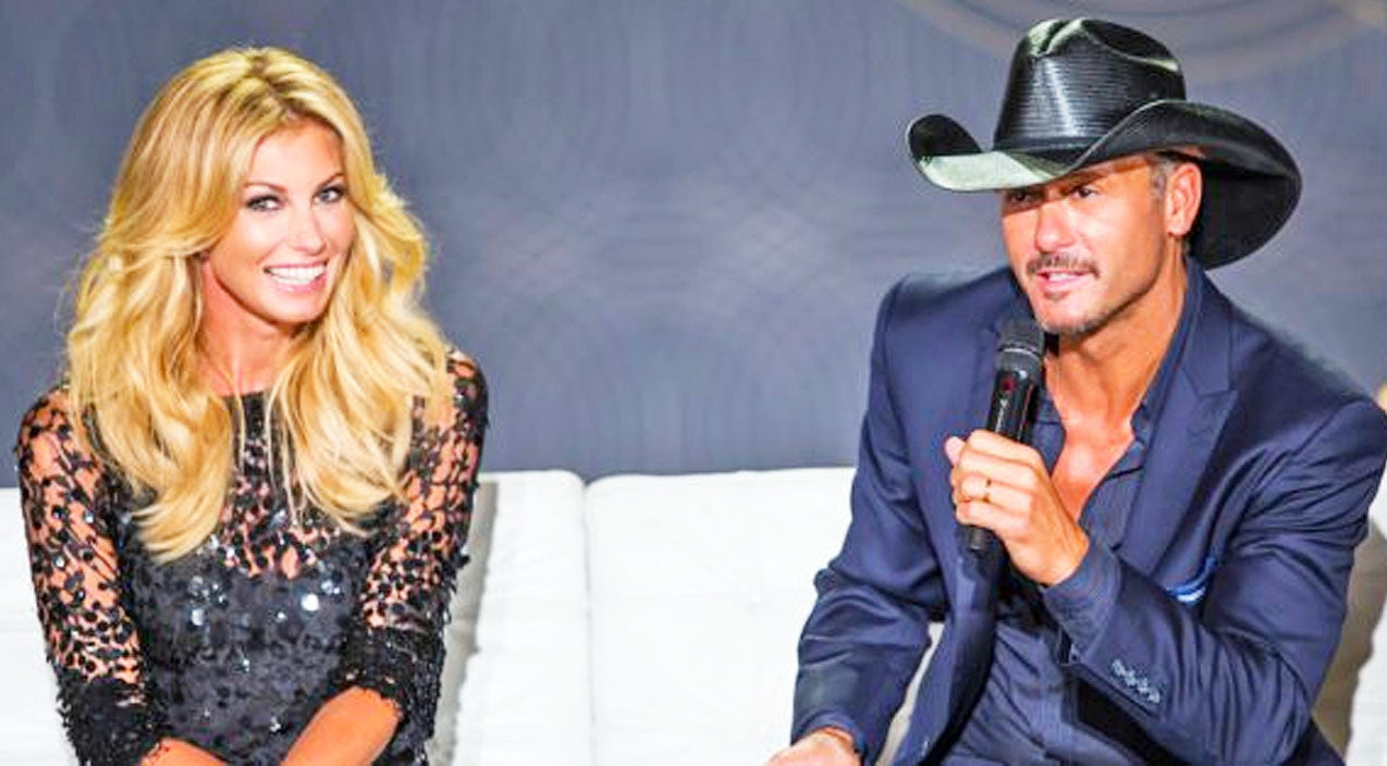 Tim mcgraw Songs | Tim McGraw & Faith Hill Confirm The #1 Thing Everyone's Been Dying To Hear | Country Music Videos