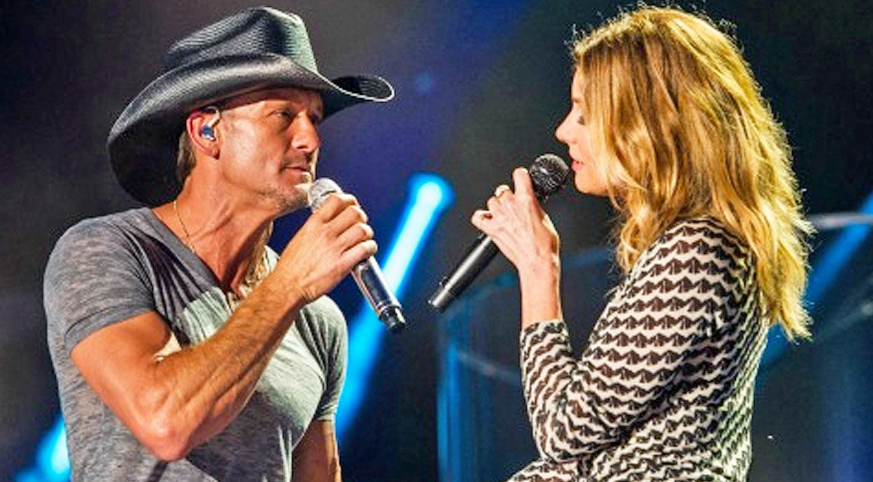 Tim mcgraw Songs | Brand New Tim McGraw And Faith Hill Duet Featured In Emotional Trailer For 'The Shack' | Country Music Videos