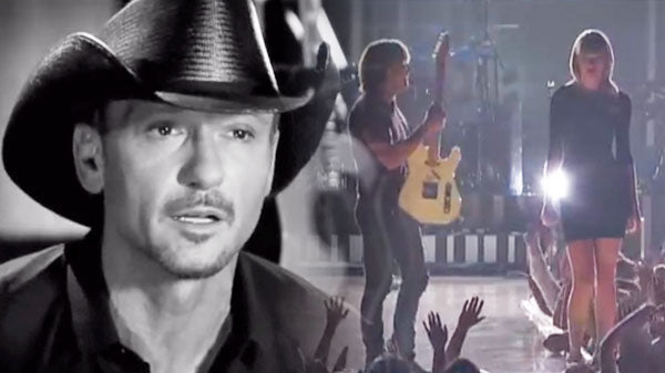 Tim mcgraw Songs | Behind the Scenes of Highway Don't Care with Tim McGraw (WATCH) | Country Music Videos