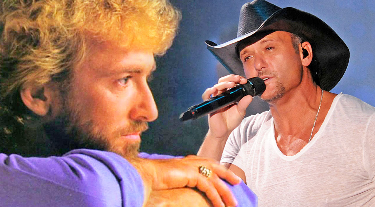 Tim mcgraw Songs | MUST SEE: Tim McGraw Stuns The Crowd With Heart-Stopping Keith Whitley Tribute (VIDEO) | Country Music Videos