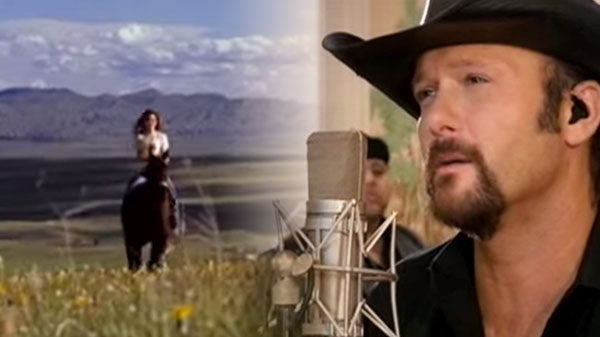 Tim mcgraw Songs | Tim McGraw - My Little Girl (VIDEO) | Country Music Videos