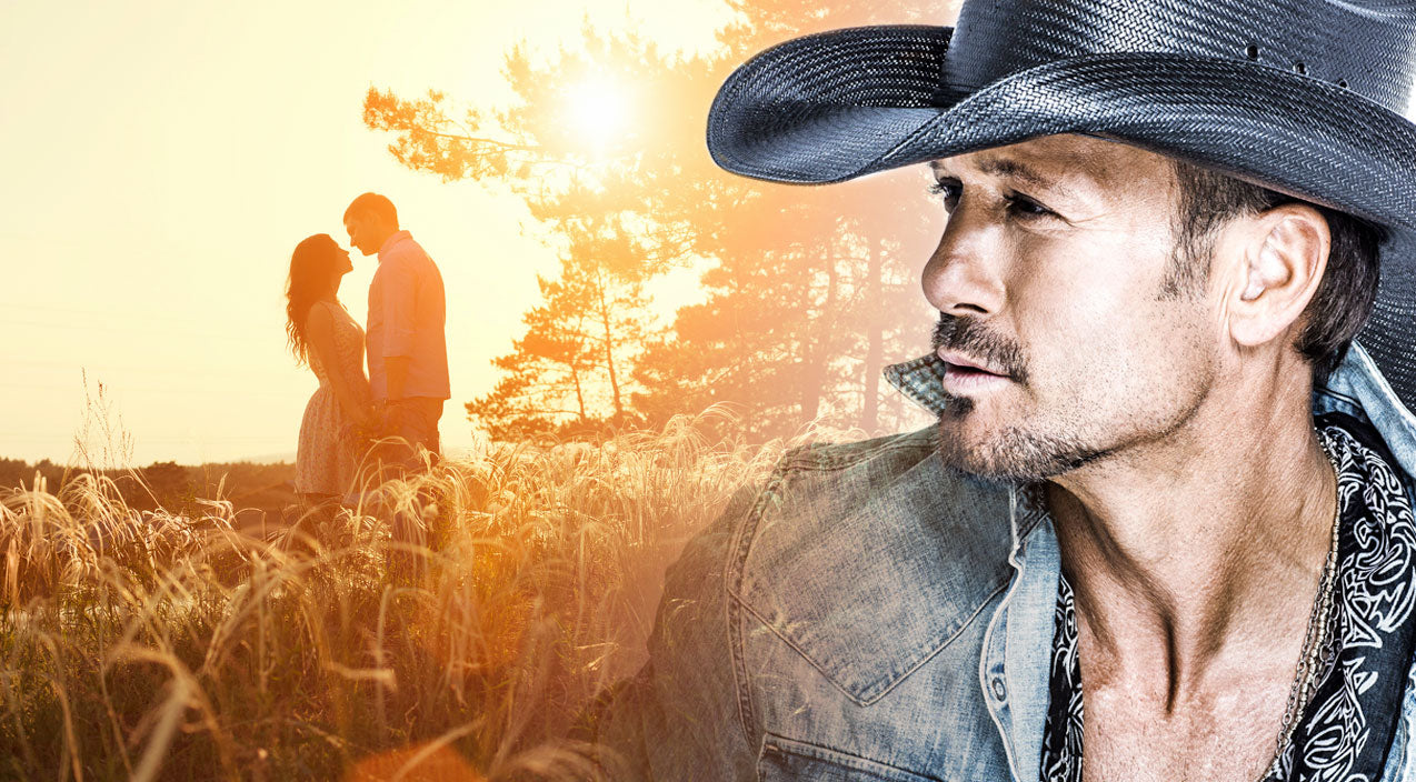 Tim mcgraw Songs | Tim McGraw's Fun, Bad Boy Song,