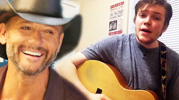 Tim mcgraw Songs | Tim McGraw - Meanwhile Back At Mama's - Troy Allen (Cover) | Country Music Videos