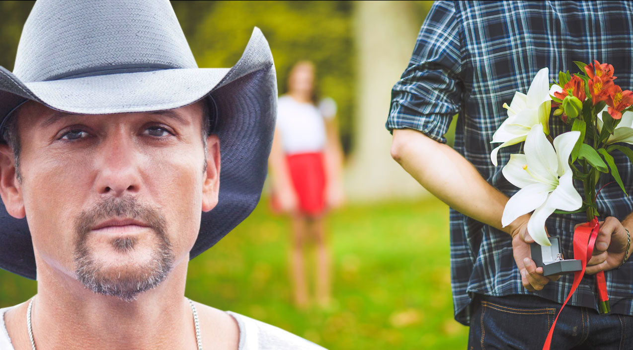 Tim mcgraw Songs | Tim McGraw - The Trouble With Never (WATCH) | Country Music Videos