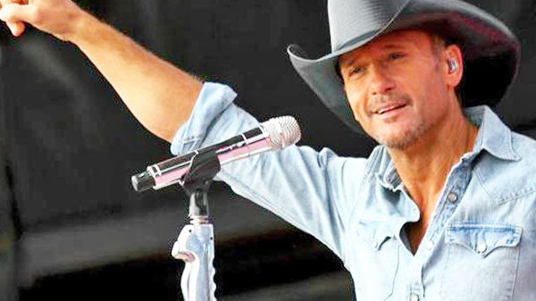 Tim mcgraw Songs | Tim McGraw - Smiling (VIDEO) | Country Music Videos