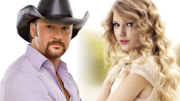 Tim mcgraw Songs | Tim McGraw's First Phone Conversation with Taylor Swift (WATCH) | Country Music Videos