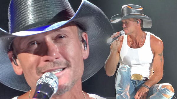 Tim mcgraw Songs | Tim McGraw - Meanwhile Back At Mama's (LIVE) (VIDEO) | Country Music Videos