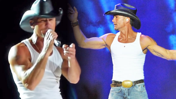 Tim mcgraw Songs | Tim McGraw - Back When (LIVE) | Country Music Videos
