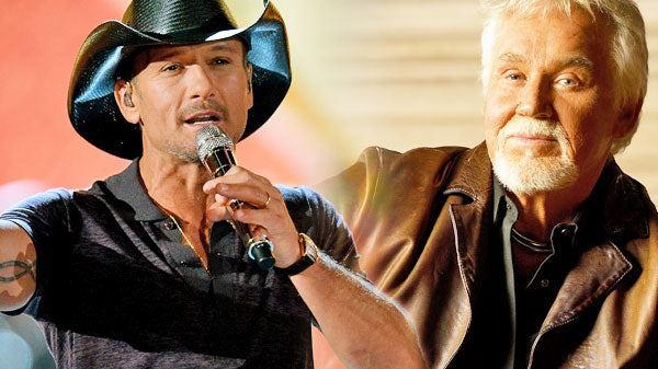Tim mcgraw Songs | Tim McGraw Covers Kenny Rogers'