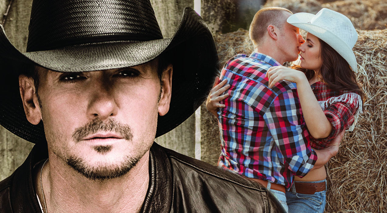 Tim mcgraw Songs | Tim McGraw - It Doesn't Get Any Countrier Than This (VIDEO) | Country Music Videos