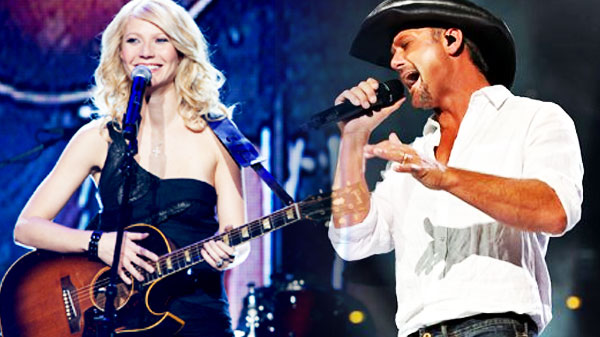 Tim mcgraw Songs | Tim McGraw & Gwyneth Paltrow - Me and Tennessee (VIDEO) | Country Music Videos