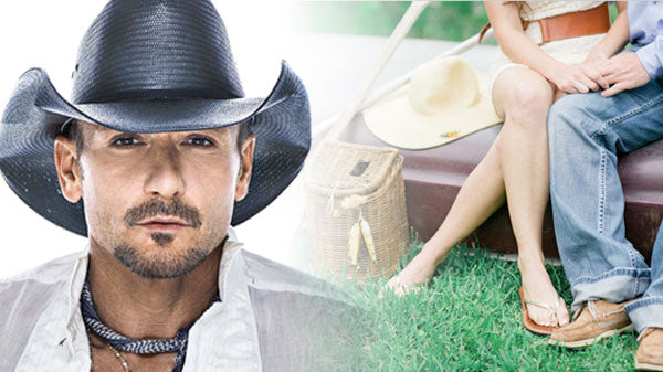 Tim mcgraw Songs | Tim McGraw - I Didn't Ask, She Didn't Say (WATCH) | Country Music Videos