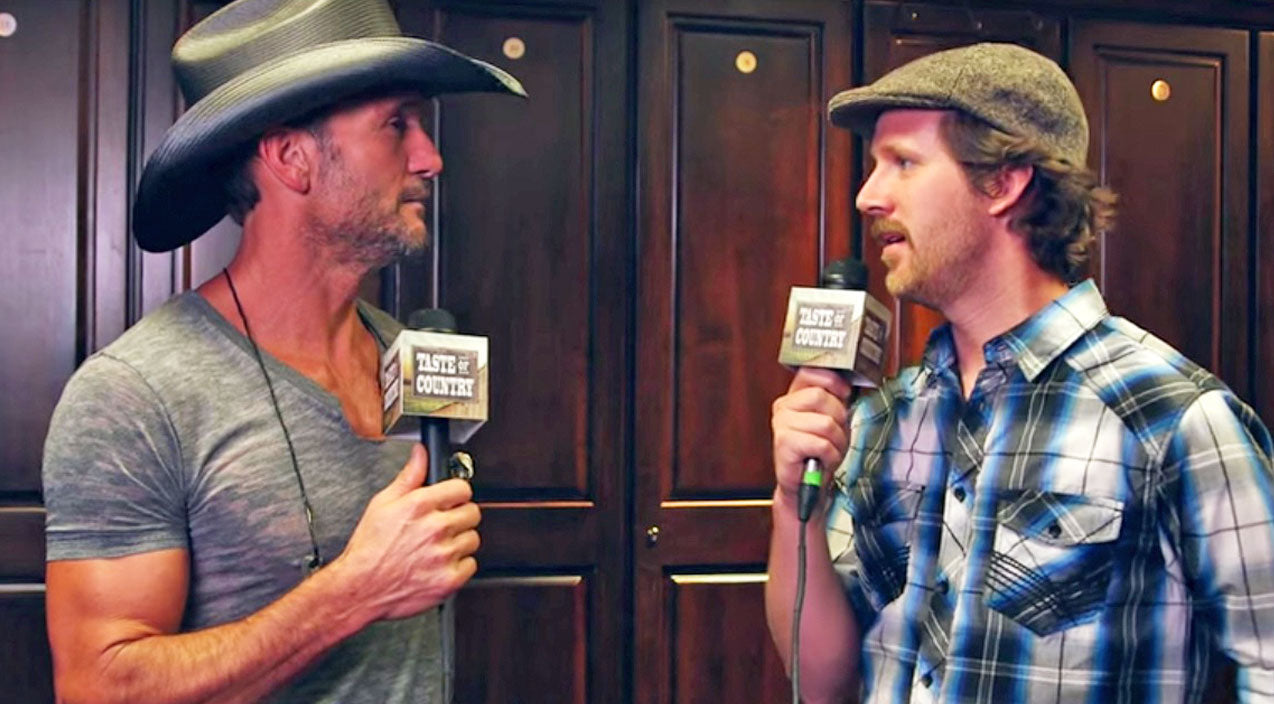 Tim mcgraw Songs | Tim McGraw Talks New Movie, Tour And New Album (WATCH) | Country Music Videos