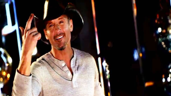 Tim mcgraw Songs | Tim McGraw - One Of Those Nights (VIDEO) | Country Music Videos