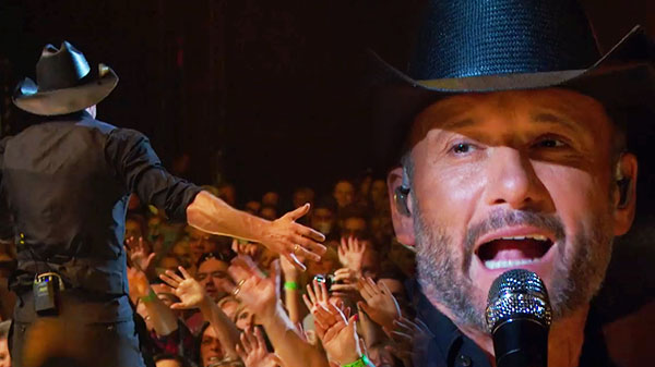 Tim mcgraw Songs | Tim McGraw - Overrated (#AmexUNSTAGED Performance) (VIDEO) | Country Music Videos