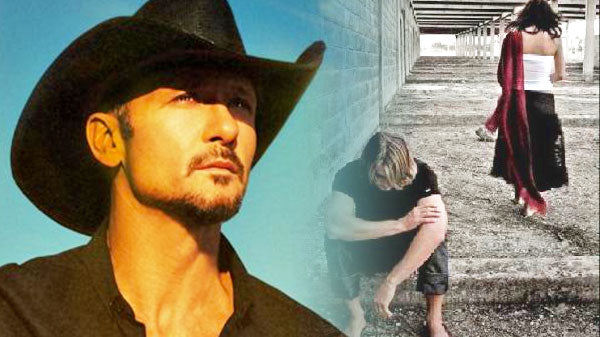 Tim mcgraw Songs | Tim McGraw - Sick Of Me (LIVE) (WATCH) | Country Music Videos