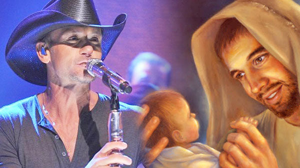 Tim mcgraw Songs | Tim McGraw - 'It Wasn't His Child' (LIVE) (VIDEO) | Country Music Videos