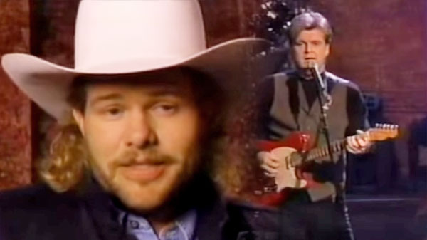 Toby keith Songs | Toby Keith and Ricky Skaggs - You Ain't Much Fun (LIVE) (VIDEO) | Country Music Videos