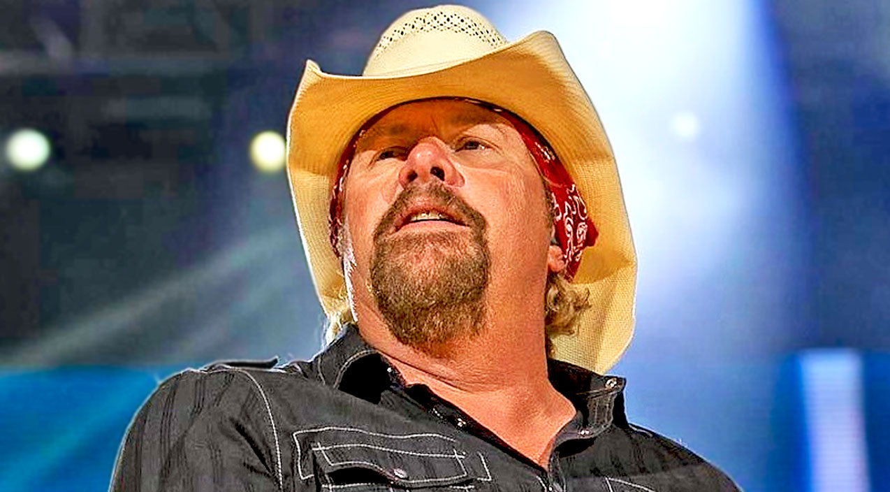 Toby keith Songs | Toby Keith Speaks Out About His Decision To Perform At Trump's Inauguration | Country Music Videos