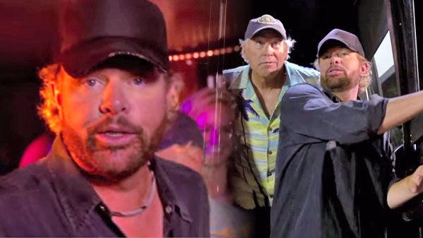 Toby keith Songs | Jimmy Buffett - Too Drunk To Karaoke (Ft. Toby Keith) | Country Music Videos