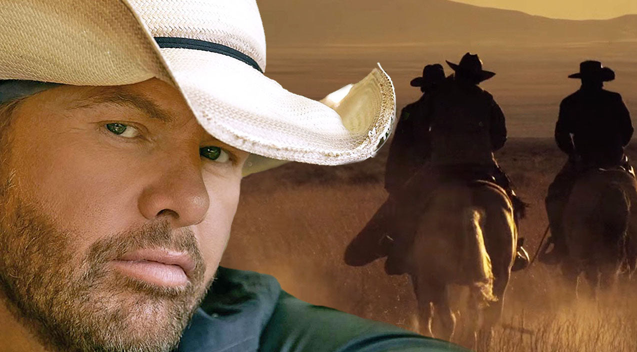 Toby keith Songs | Toby Keith Gallops Into The Wild West With Video For 'A Few More Cowboys' | Country Music Videos