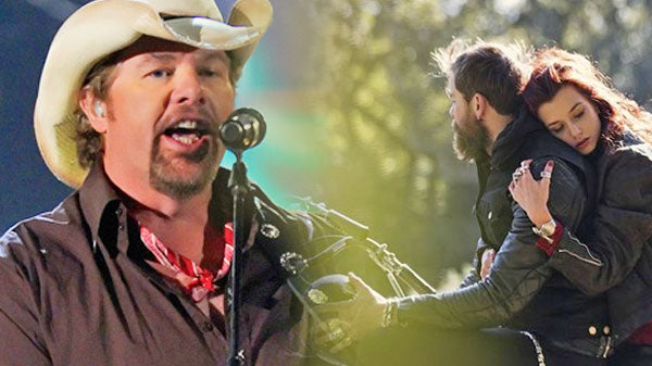 Toby keith Songs | Toby Keith - God Love Her (LIVE) (VIDEO) | Country Music Videos