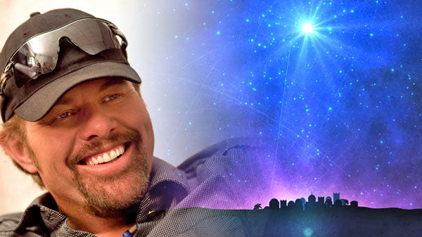 Toby keith Songs | Toby Keith - God Rest Ye Merry Gentlemen (VIDEO) | Country Music Videos