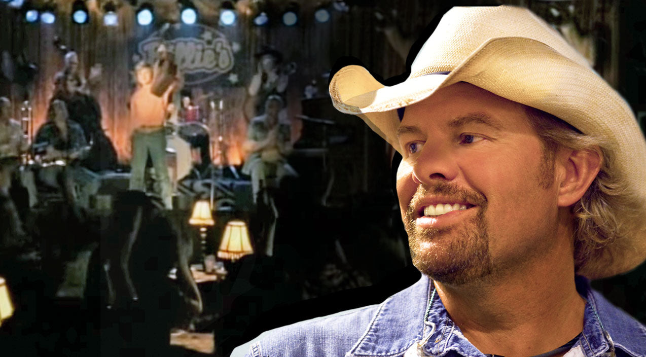 Toby keith Songs | Toby Keith Graduates From