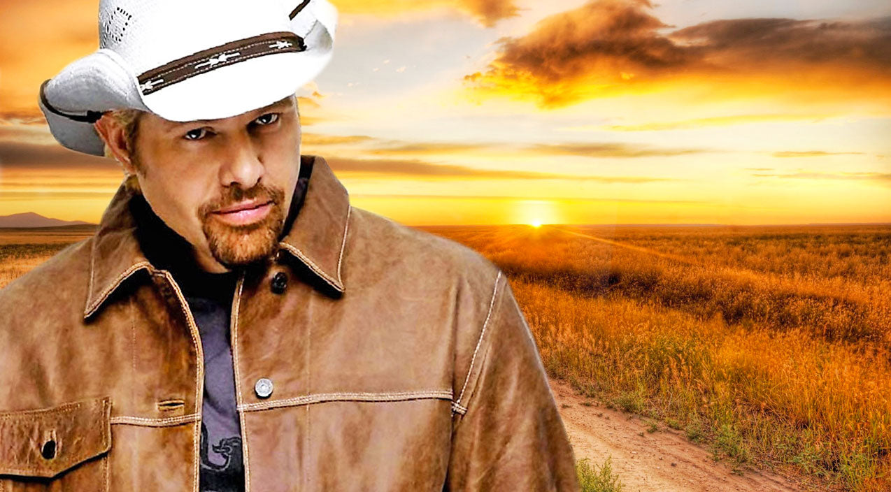Toby keith Songs | Toby Keith's Opinionated New Song