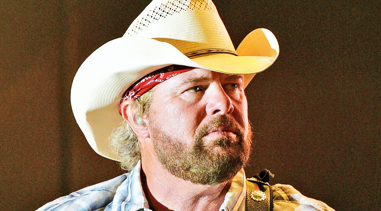 Toby keith Songs | Bad News Rocks Toby Keith's World | Country Music Videos