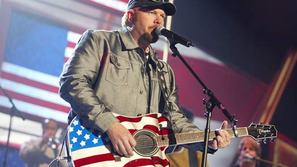 Toby keith Songs | Toby Keith - Made In America | Country Music Videos