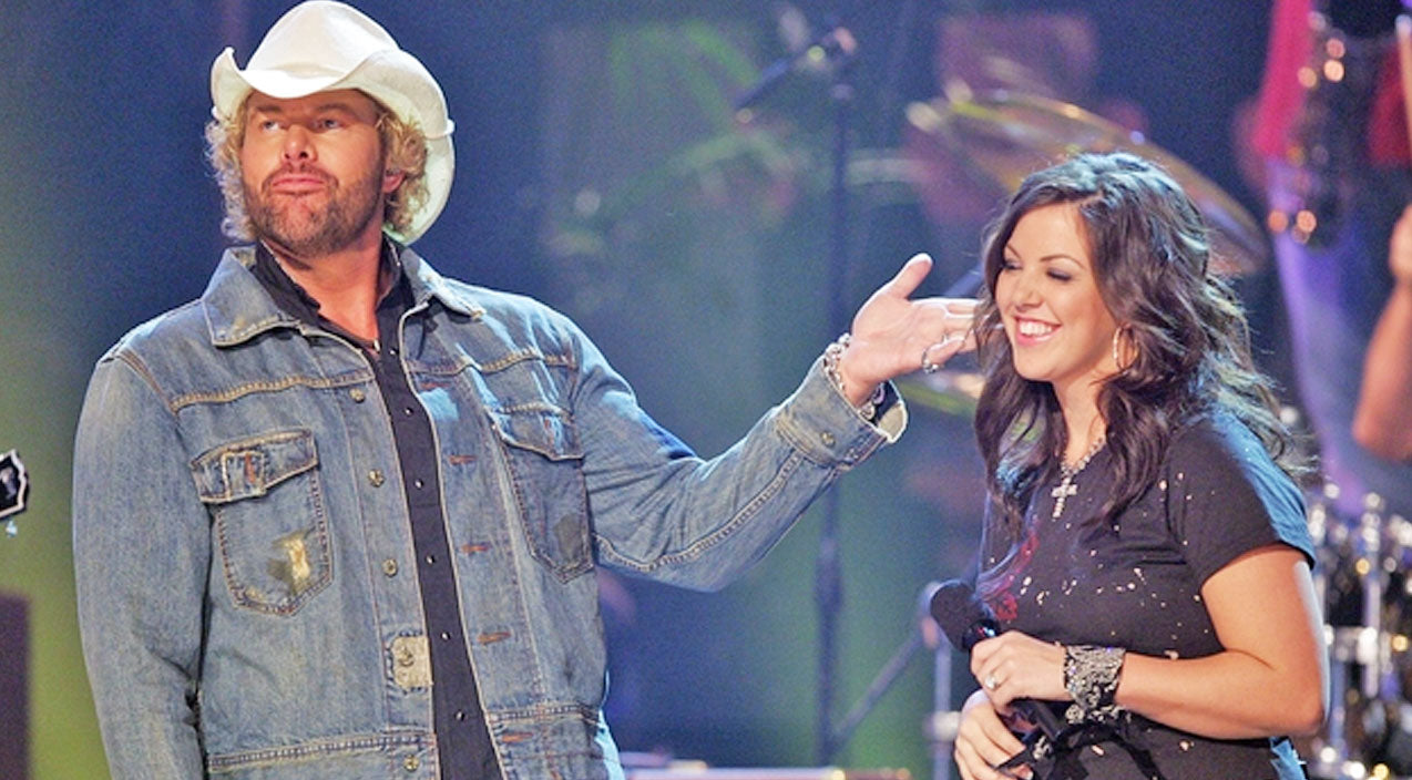 Toby keith Songs | Toby Keith Is Going To Be a Grandpa...Again! | Country Music Videos