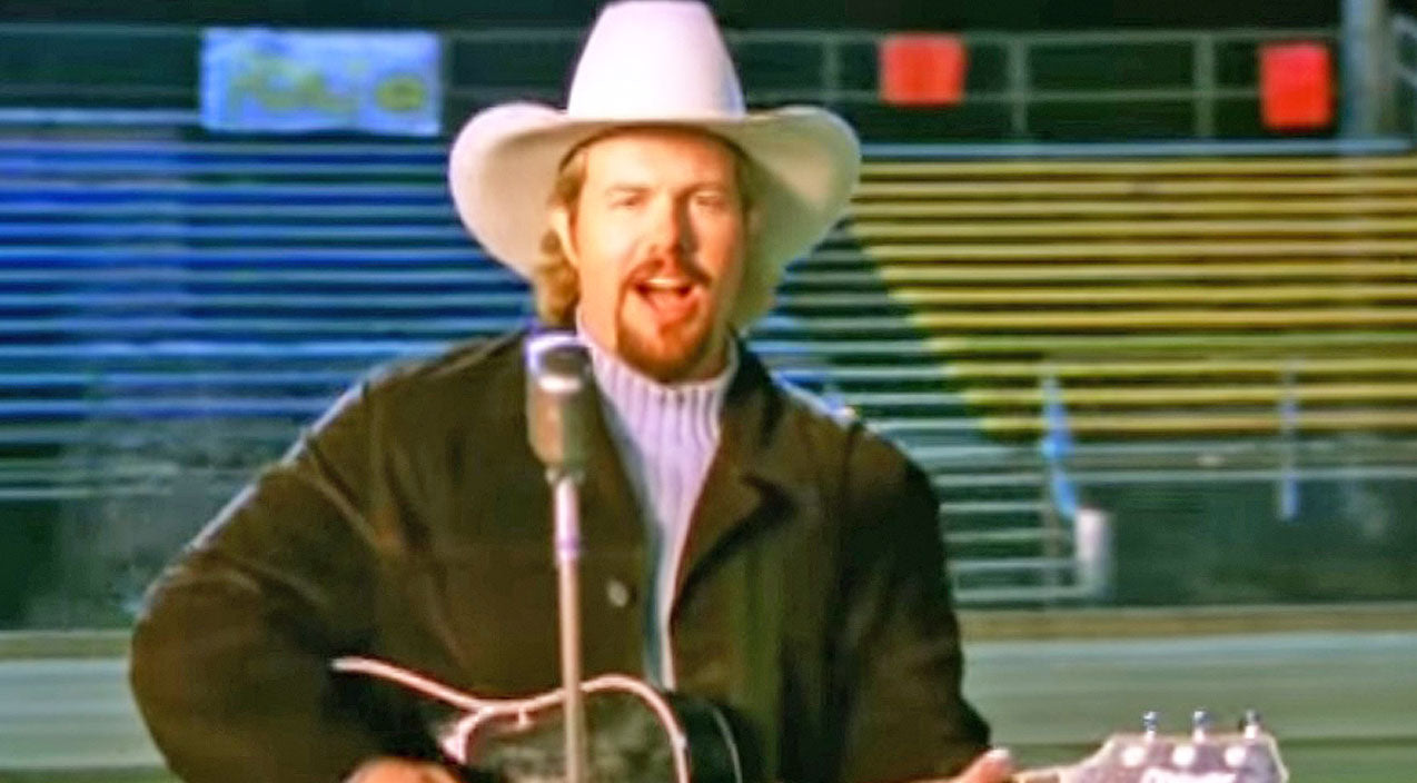 Toby keith Songs | 7. The Time He Asked Everyone