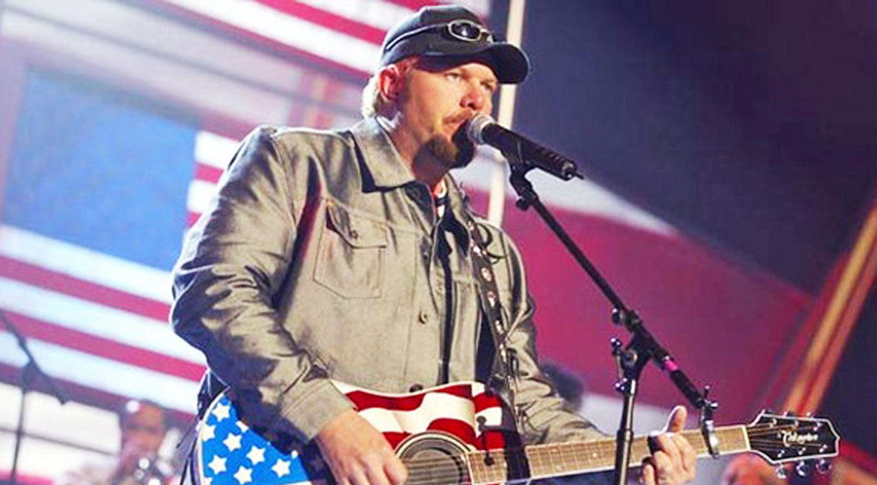 Toby keith Songs | Toby Keith Is NOT A Republican?! This Is Interesting... | Country Music Videos