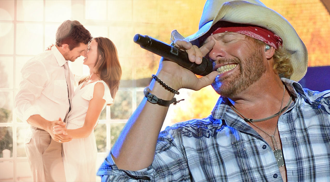 Toby keith Songs | Toby Keith - You Shouldn't Kiss Me Like This (LIVE) (VIDEO) | Country Music Videos