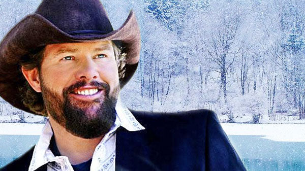 Toby keith Songs | Toby Keith - Winter Wonderland (VIDEO) | Country Music Videos
