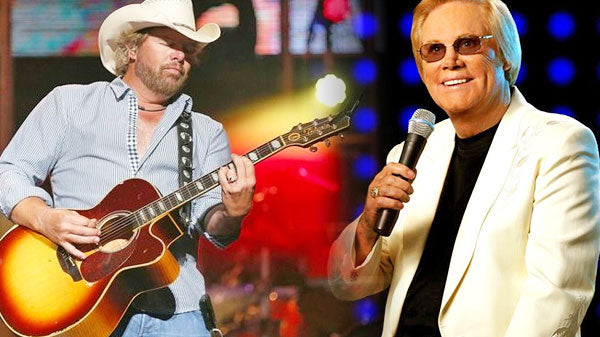 Toby keith Songs | Toby Keith - George Jones Tribute (Stagecoach April 26, 2013) (VIDEO) | Country Music Videos